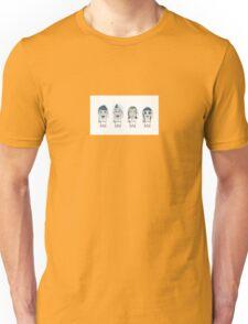 DNCE #5 Unisex T-Shirt