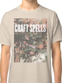 Craft Spells  Classic T-Shirt