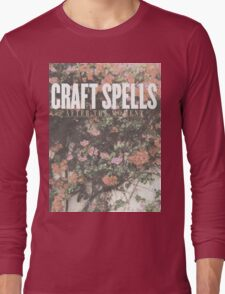 Craft Spells  Long Sleeve T-Shirt