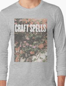 Craft Spells  Long Sleeve T-Shirt