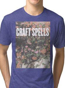 Craft Spells  Tri-blend T-Shirt