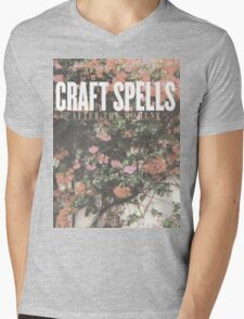 Craft Spells  Mens V-Neck T-Shirt