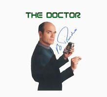 The Doctor Star Trek Unisex T-Shirt