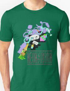 Neon Indian  Unisex T-Shirt