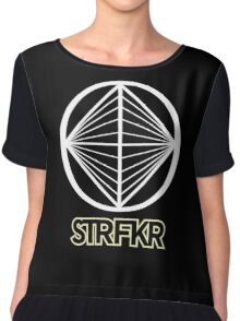 STRFKR Chiffon Top