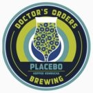 Placebo - Hopped Kombucha by Doctor's Orders Brewing