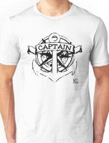 Captain 2.0 Unisex T-Shirt