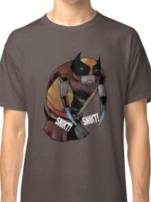 Wolverine Manatee SALE! Classic T-Shirt