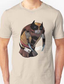Wolverine Manatee SALE! T-Shirt