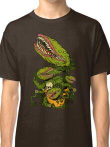Venus Fly Trap Classic T-Shirt