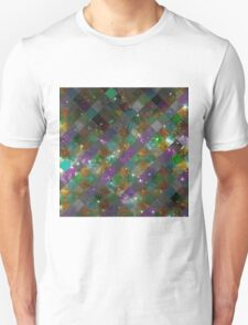Diamonds In Space T-Shirt