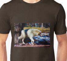 """Call of the Wild"" --title by Jack London Unisex T-Shirt"