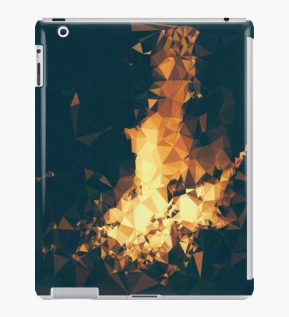 Catching Fire iPad Case/Skin