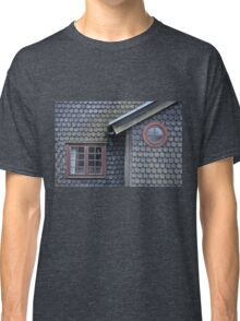 Bucolic Old House Classic T-Shirt