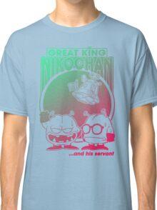 Nikochan Classic T-Shirt