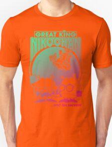 Nikochan Unisex T-Shirt