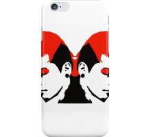 Blurryface Mirror - Josh iPhone Case/Skin