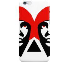 Blurryface Mirror - Tyler iPhone Case/Skin