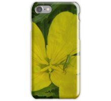 Baby Hopper iPhone Case/Skin