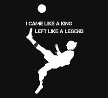 Left Like A Legend Unisex T-Shirt