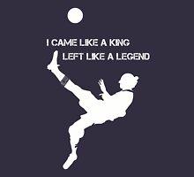 Left Like A Legend T-Shirt