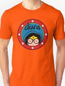 Diana Unisex T-Shirt