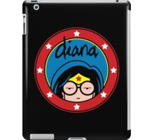 Diana iPad Case/Skin