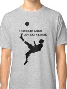 Left Like A Legend #2 Classic T-Shirt