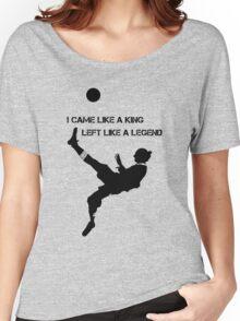 Left Like A Legend #2 Women's Relaxed Fit T-Shirt