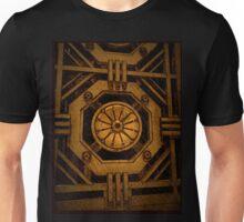 Grate Expectations DPPA160409a-14 Unisex T-Shirt