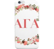 AGA iPhone Case/Skin