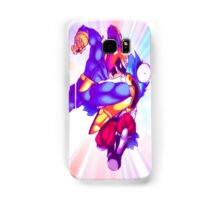 Falcon punch phone case Samsung Galaxy Case/Skin