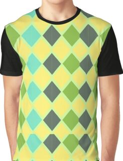 Bright Diamonds Graphic T-Shirt