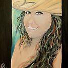 Laura - Southern Charm, Beauty, Grace by Karen L Ramsey