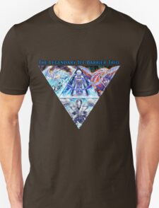 The Ice Barrier Dragons T-Shirt