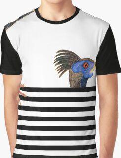 Relativity Graphic T-Shirt