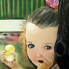 My Impish Little Zoey by Karen L Ramsey