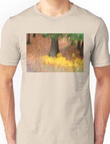 Trees - 30 - Impressions Unisex T-Shirt