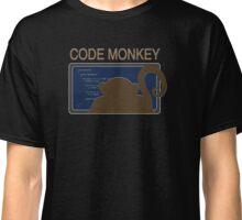 CodeMonkey Classic T-Shirt