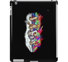 TRUTH HONOUR RESPECT iPad Case/Skin
