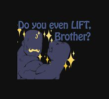 Quotes and quips - do you even lift T-Shirt