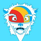 The Abominable Snow-Cone™ by Trulyfunky
