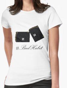 Handbag Love  Womens Fitted T-Shirt