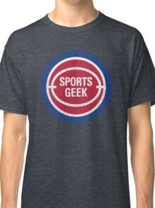 Sports Geek in the 80s Classic T-Shirt
