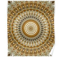 Mandala 046 Poster