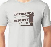 Impossible Bernie Unisex T-Shirt