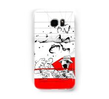 Fear and Loathing in Muppet Vegas Samsung Galaxy Case/Skin