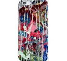 ToothpasteBarbie iPhone Case/Skin