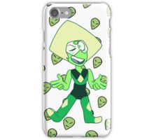Peridot! iPhone Case/Skin