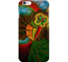 Collective Perspective iPhone Case/Skin